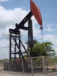 Petroleo en la bolsa