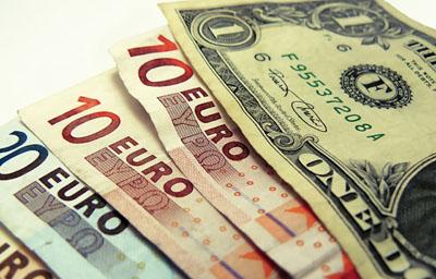 Cambio dolar euro forex ticket