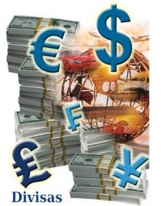 Cotizaciones divisas forex