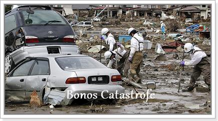 catastrofes naturales