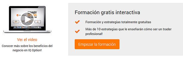 iqoption demo gratis