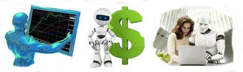 NEGOCIOS-RENTABLES-robots-de-forex