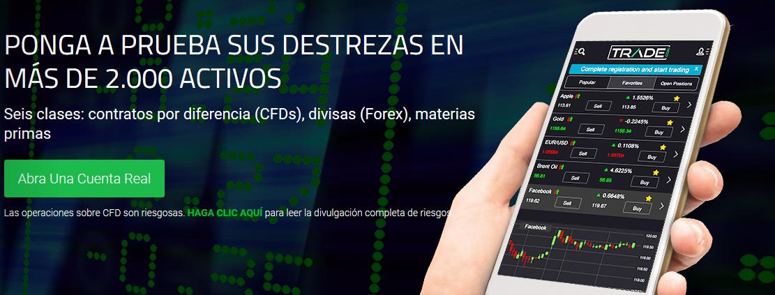 Diferencias cuenta demo y real forex стратегия коробка форекс